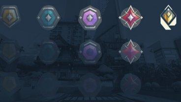 Valorant: Riot Games sẽ nâng cấp hệ thống đấu xếp hạng lên tầm cao mới tại Act 3