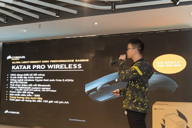 Vĩnh Xuân trở thành nhà phân phối độc quyền Corsair tại Việt Nam - ảnh 3